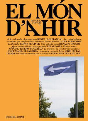 MON D'AHIR, EL #16