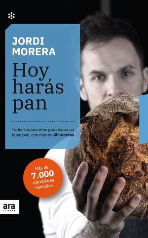 HOY HARAS PAN, NE