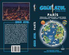 PARÍS.GUIA AZUL.ED19.GAESA