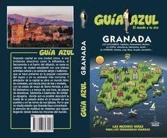 GRANADA.GUIA AZUL.ED19.GAESA