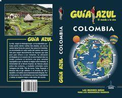 COLOMBIA.GUIA AZUL.ED19.GAESA