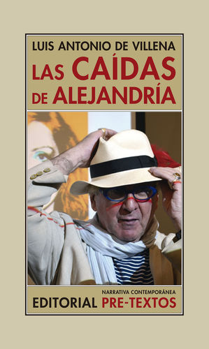 LAS CAIDAS DE ALEJANDRIA