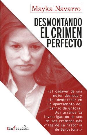 ANGIE. DESMONTANDO EL CRIMEN PERFECTA
