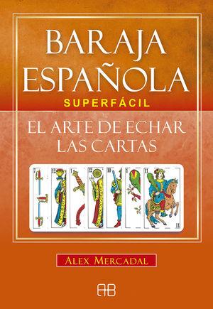 BARAJA ESPAÑOLA SUPERFACIL.ARKANO