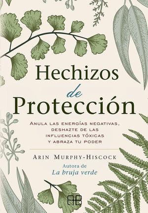HECHIZOS DE PROTECCIÓN