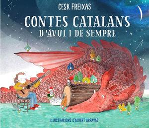 CONTES CATALANS D´AVUI I DE SEMPRE