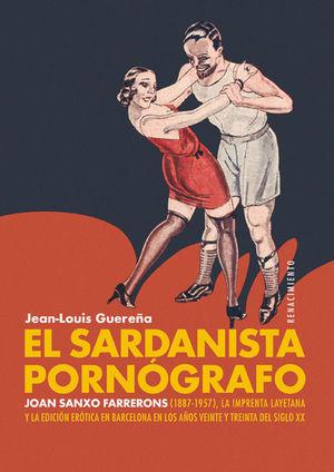 EL SARDANISTA PORNOGRAFO