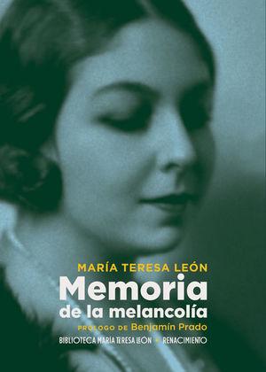 MEMORIA DE LA MELANCOLÍA