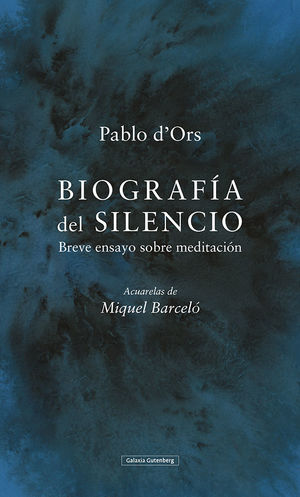 BIOGRAFIA DEL SILENCIO- ILUSTRADO