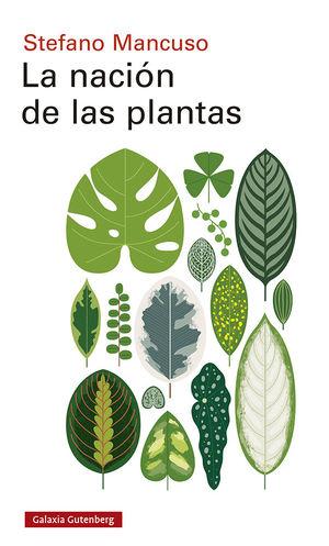 LA NACION DE LAS PLANTAS