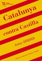 CATALUÑA CONTRA CASTILLA