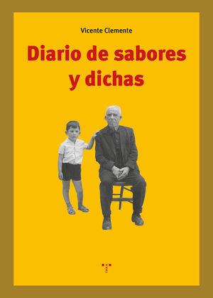 DIARIO DE SABORES Y DICHAS