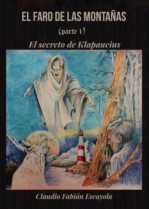 EL FARO DE LAS MONTAÑAS (PARTE 1)