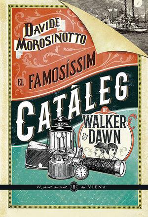 EL FAMOSÍSSIM CATÀLEG DE WALKER AND DAWN