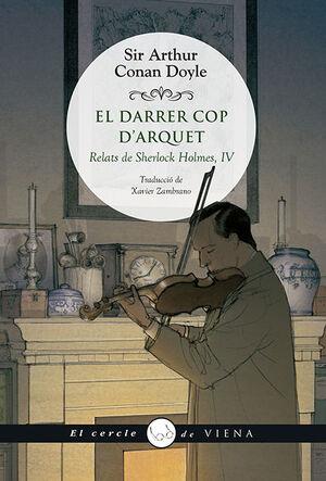 EL DARRER COP D´ARQUET