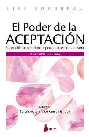 EL PODER DE LA ACEPTACIÓN