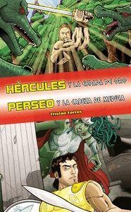 OMNIBUS HERCULES/PERSEO