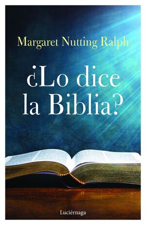 LO DICE LA BIBLIA