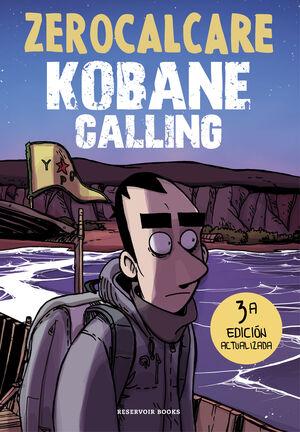 KOBANE CALLING (ED. ACTUALIZADA)