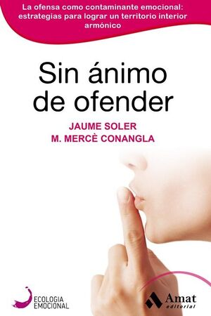 SIN ANIMO DE OFENDER