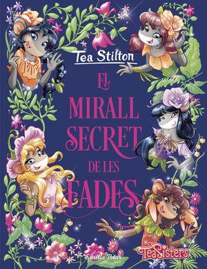 EL MIRALL SECRET DE LES FADES