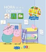 HORA DE IR A DORMIR CUENTO PEPPA PIG