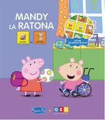 MANDY LA RATONA CUENTO PEPPA PIG