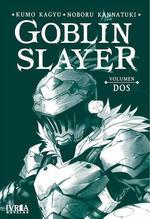 GOBLIN SLAYER 02 (NOVELA)