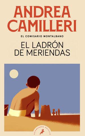 EL LADRÓN DE MERIENDAS. MONTALBANO 3