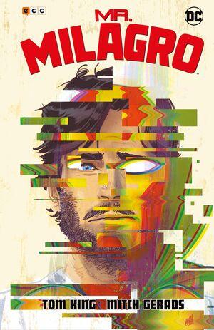 MR. MILAGRO (2A EDICION)