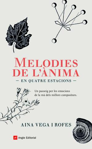 MELODIES DE LANIMA CATALAN