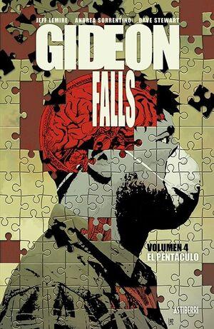 GIDEON FALLS 4. EL PENTACULO