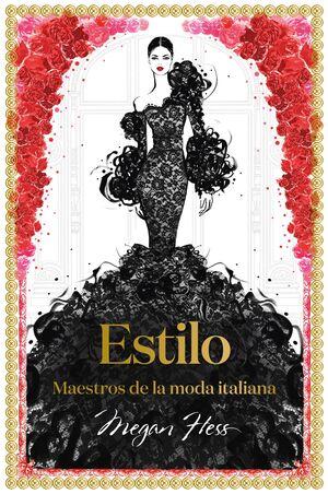 ICONIC. THE MASTERS OF ITALIAN FASHION