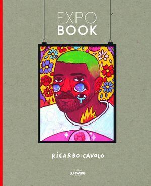 EXPOBOOK RICARDO CAVOLO