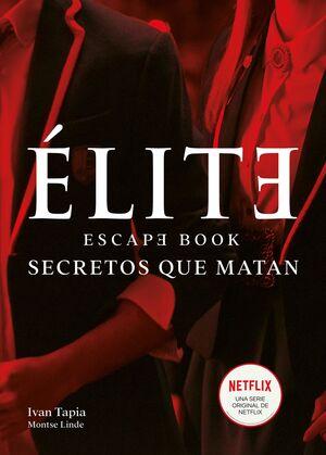 ELITE. ESCAPE BOOK
