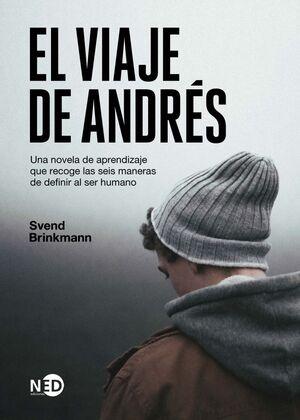 EL VIAJE DE ANDRÉS
