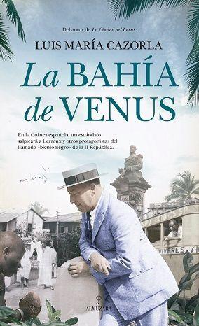 BAHÍA DE VENUS, LA