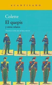 QUEPIS Y OTROS RELATOS, EL