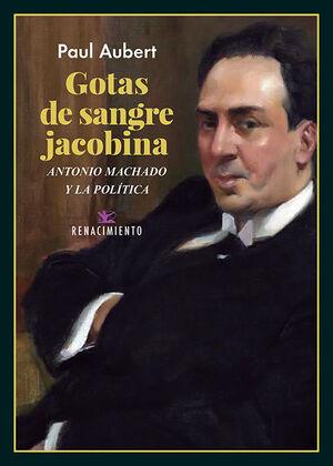 GOTAS DE SANGRE JACOBINA