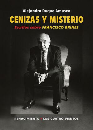 CENIZAS Y MISTERIO