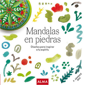 MANDALAS EN PIEDRAS (COL. HOBBIES)
