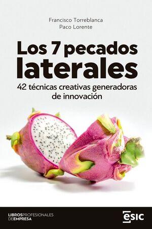 7 PECADOS LATERALES, LOS