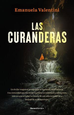 LAS CURANDERAS