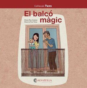 EL BALCO MAGIC