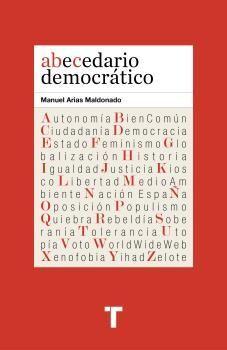 ABECEDARIO DEMOCRATICO