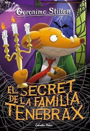 EL SECRET DE LA FAMILIA TENEBRAX
