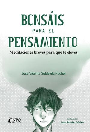 BONSAIS PARA EL PENSAMIENTO
