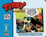 TERRY Y LOS PIRATAS: 1939-1940