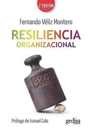 RESILIENCIA ORGANIZACIONAL (N.E.)
