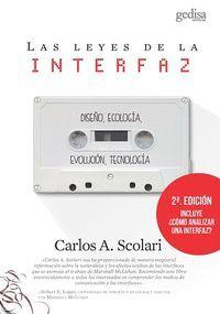 LAS LEYES DE LA INTERFAZ (2ª ED. AMPLIADA)